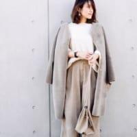 【京都】2月の服装24選♪冬の観光デートにおすすめのモテコーデをご紹介
