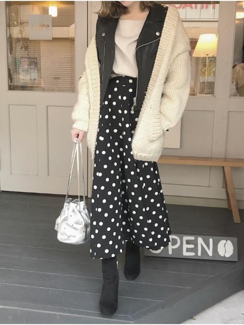 韓国 3月 服装11