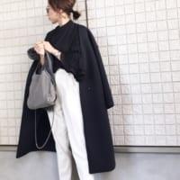 【大阪】1月の服装27選!防寒&トレンドアイテムを取り入れた冬コーデをご紹介