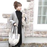 【東京】気温別の服装ナビ☆毎日のお出かけに最適なレディースファッション