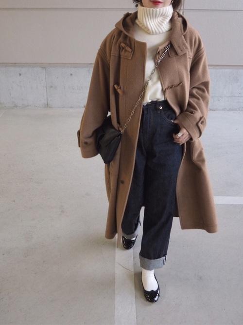 【軽井沢】3月におすすめの服装2