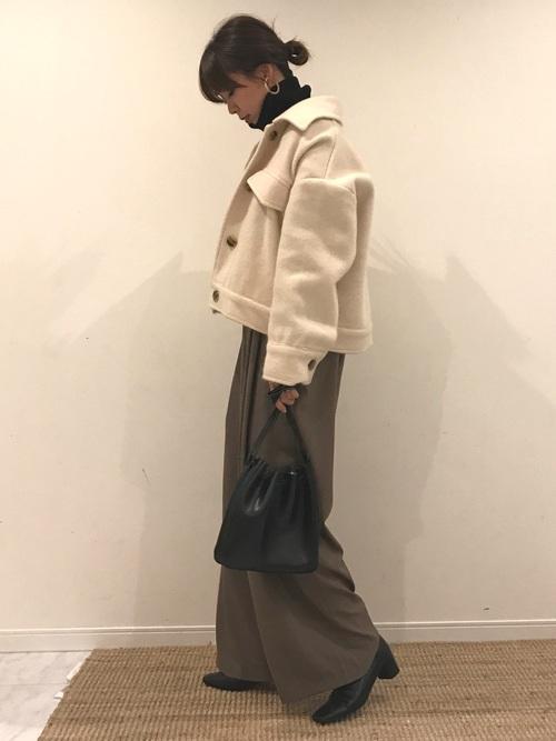 【軽井沢】3月におすすめの服装3