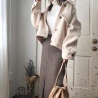【韓国】3月の服装24選♪寒さにも対応できるおしゃれな大人女性の旅行コーデ