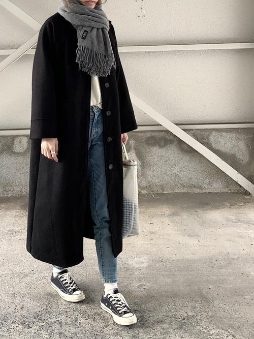 韓国 3月 服装6