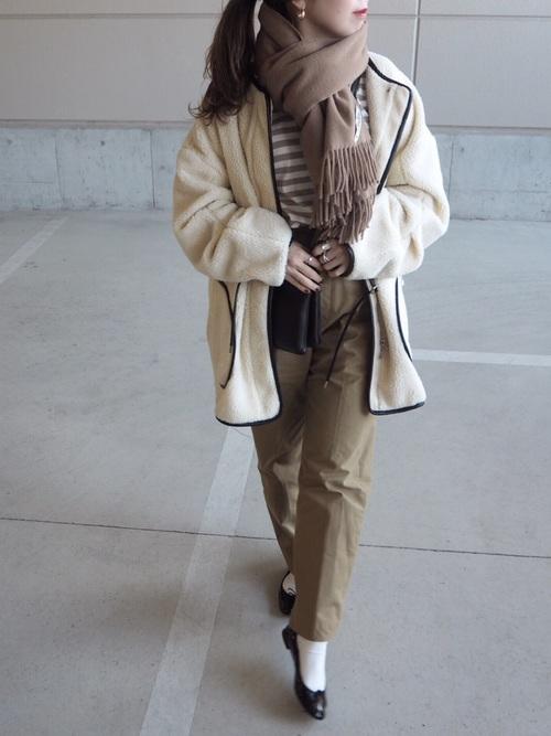 【軽井沢】3月におすすめの服装