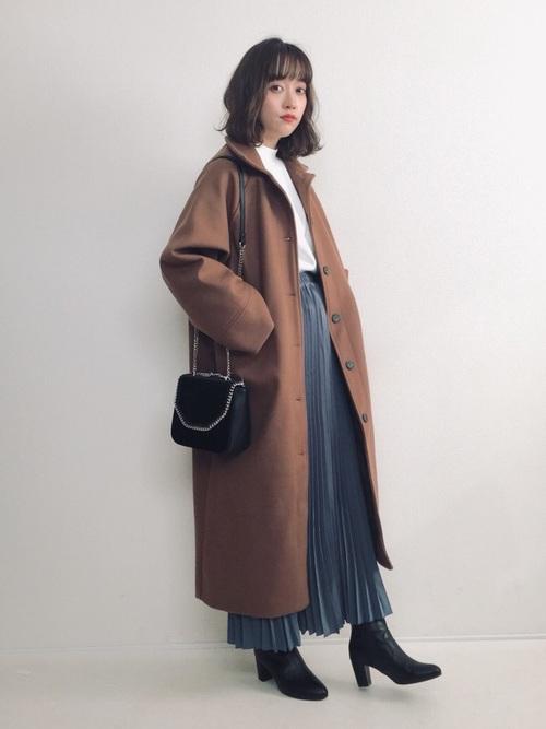 【軽井沢】3月におすすめの服装6