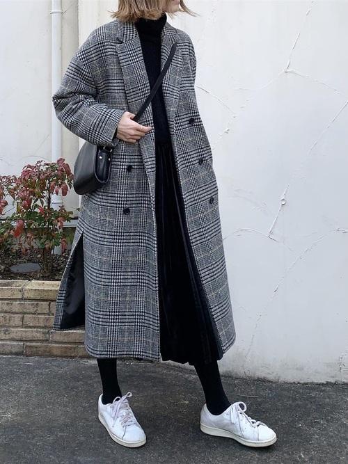 冬 韓国旅行 おすすめ 服装3