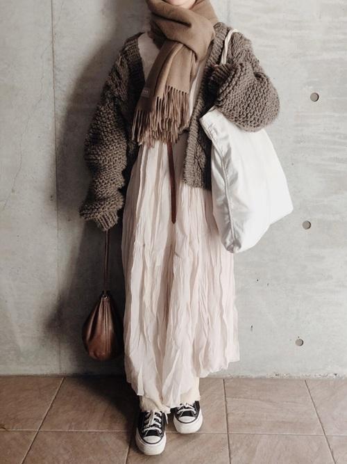 韓国 3月 服装13