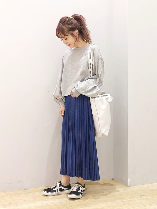 【沖縄】3月の服装8