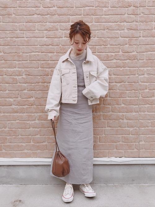春 韓国旅行 おすすめ 服装3
