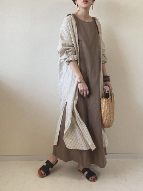 【沖縄】3月の服装12