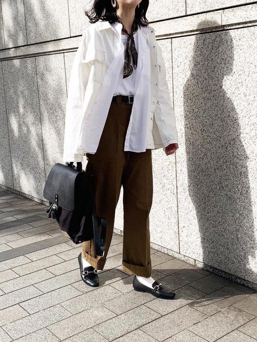 1[EMMA CLOTHES] 【Gaston Luga ガストンルーガ】 Praper(プローペル) バックパック/リュック