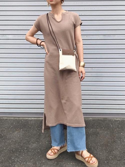 【京都】気温31〜35度に合った服装