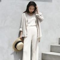 【ハワイ】1月の服装24選♪気分が上がるおすすめの旅行コーデをご紹介