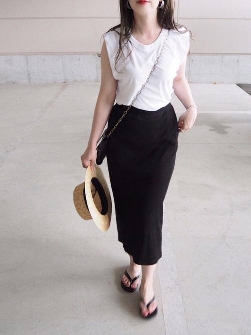 【タイ】3月におすすめの服装:スカートコーデ5