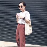 【タイ】2月の服装24選!気分が上がるラクでおしゃれな旅行コーデをご紹介