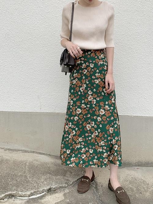 【金沢】気温に合った服装11