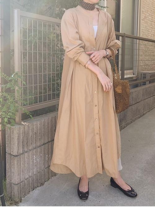 【タイ】3月におすすめの服装:ワンピースコーデ2