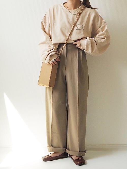 【沖縄】3月の服装6