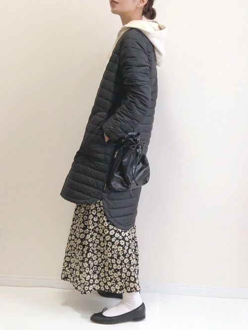 [Traditional Weatherwear] ARKLEY LONG DOWN PACKABLE