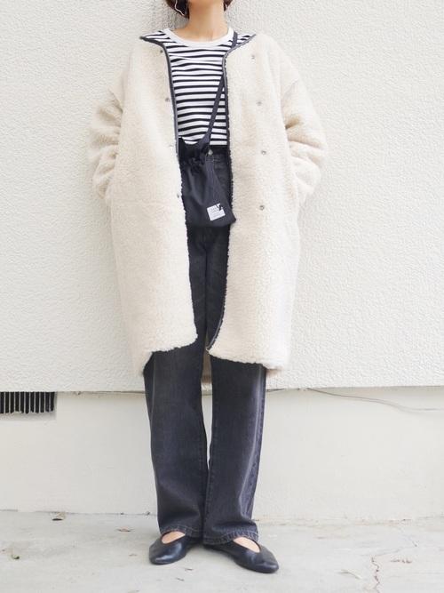 韓国 3月 服装7