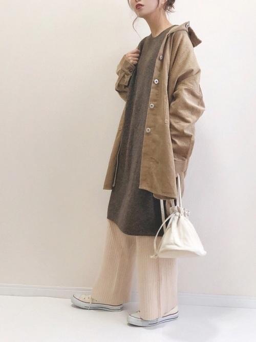 秋 韓国旅行 おすすめ 服装2