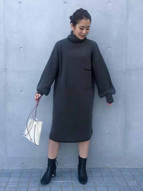 [STUDIOUS WOMENS] 【MARROW(マロー)】ブランケットピローミニハンドバッグ