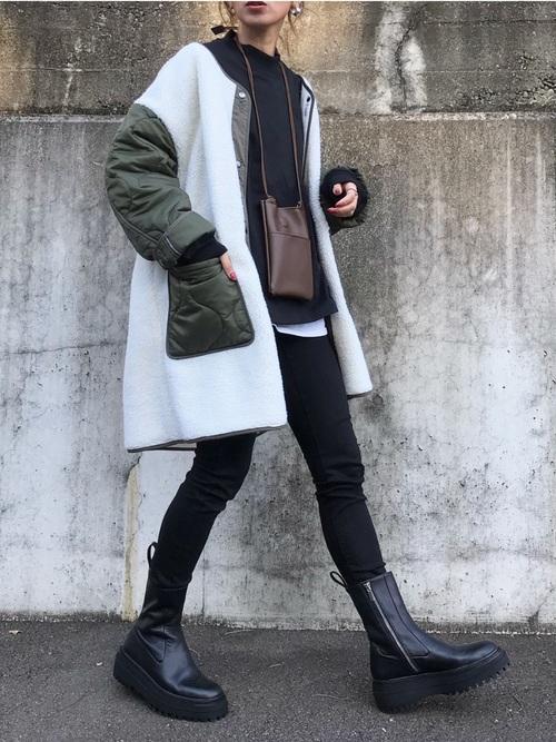 【北海道】気温11〜15度に合った服装
