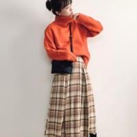 【GU】2019〜2020冬コーデ♡大人のお手本コーデまとめ!
