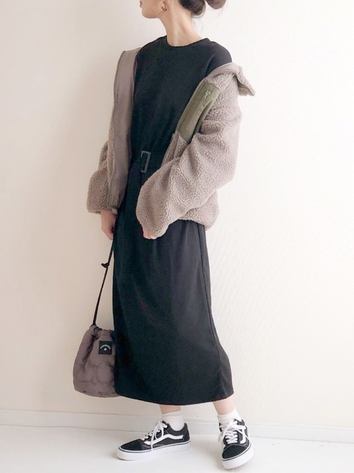 韓国 3月 服装15
