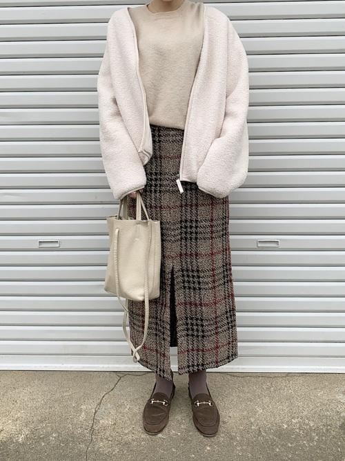 韓国 3月 服装10