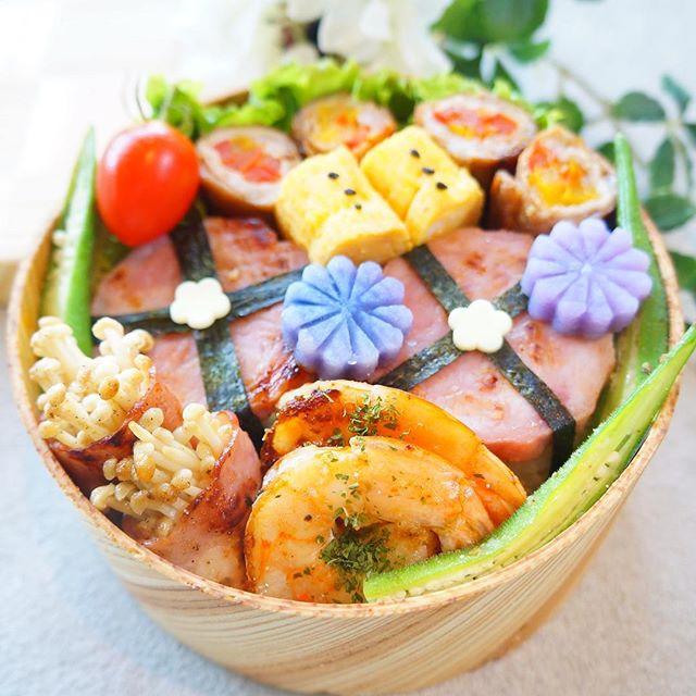 えのき 作り置き 人気レシピ お弁当2