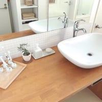 ミニマリストは洗面所もすっきり♪こだわりのインテリア&収納アイデアを大公開