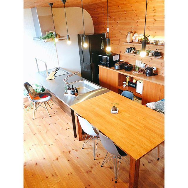 キッチン実例14