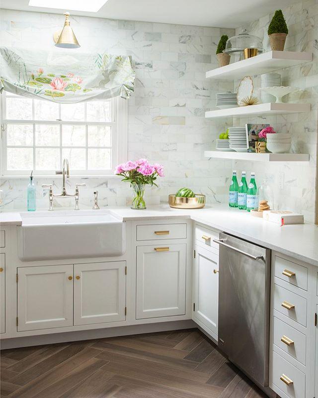 キッチン実例11