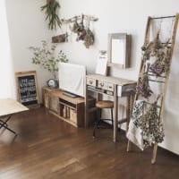 おうちでまったりリラックス♡カフェ風の部屋作りのポイントとは?
