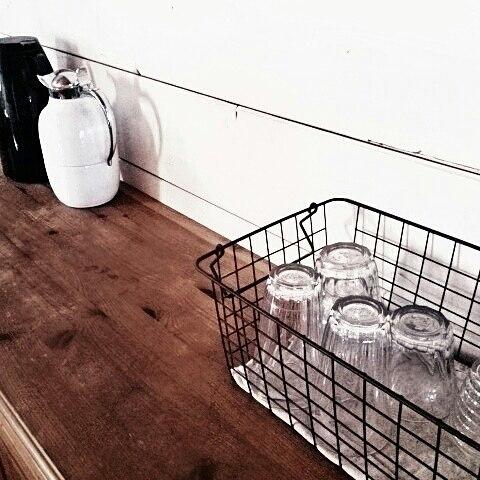 おすすめのグラス収納アイデア14