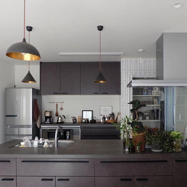 キッチン実例9