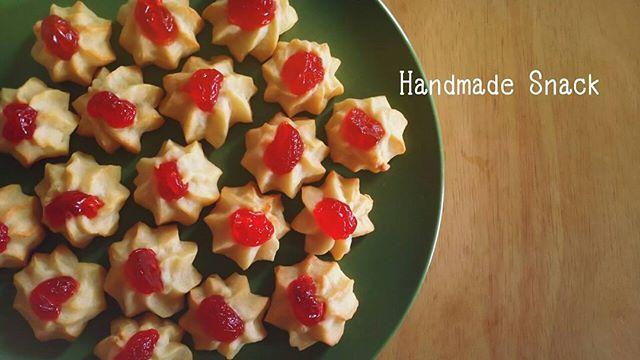 ホワイトデーのクッキーレシピ《ヘルシークッキー》4