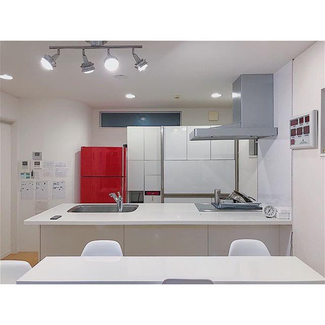 シンプリストの部屋 キッチン3