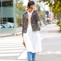 3月のアラサー女子コーデ24選♡少し肌寒い季節におすすめのファッション