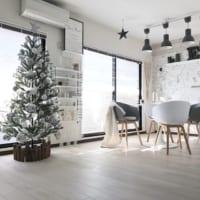 お家でもイベントを楽しみたい♡みんなの《クリスマスインテリア》をチェック!