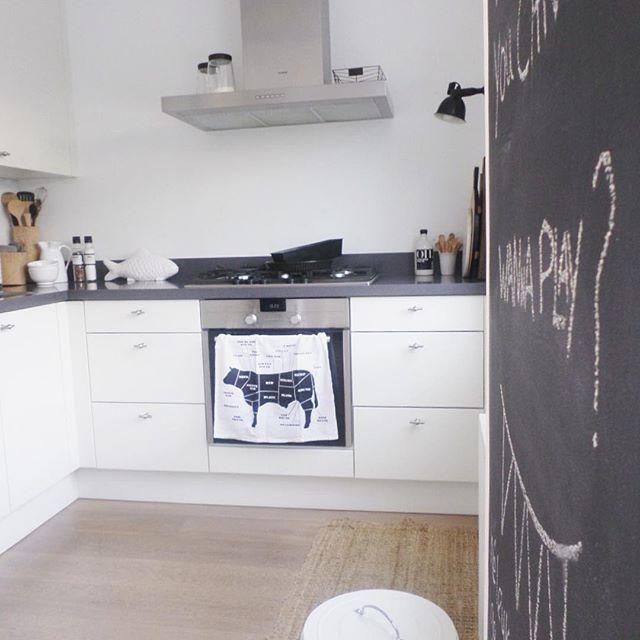 キッチン実例4