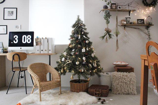 クリスマス デコレーション14