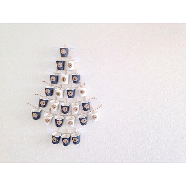 クリスマスが待ちきれない♡アドベントカレンダー3