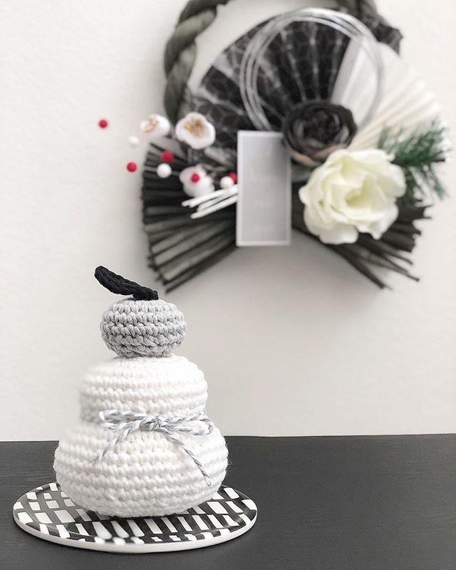 鏡餅をおしゃれに飾るアイデア10