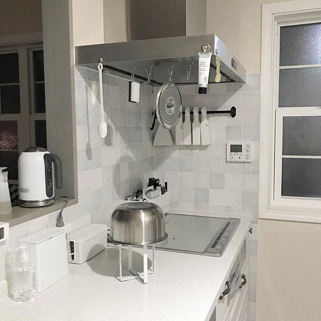 洗剤の収納アイデア21