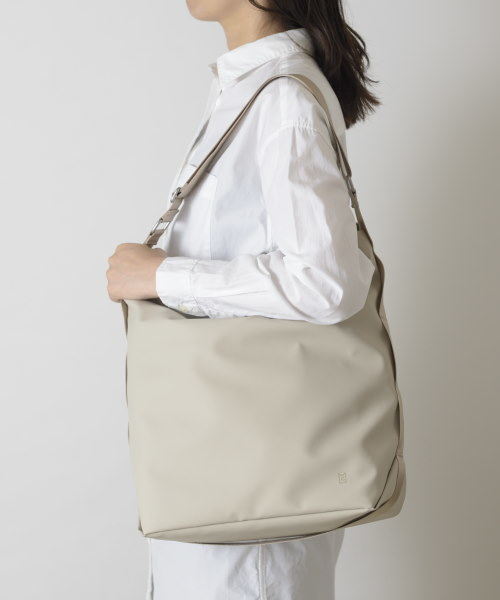 [TRAVEL SHOP MILESTO] LAGOPUS WPショルダーバッグ M