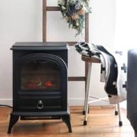 おしゃれな暖房器具で冬もあったか!ストーブやヒーターでインテリアをスタイルアップ
