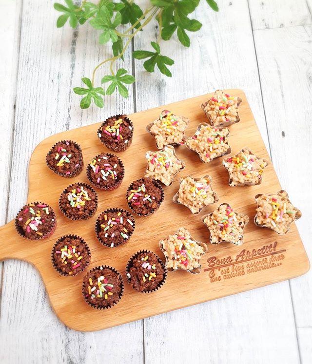 人気のレシピに!チョコクランチクッキー